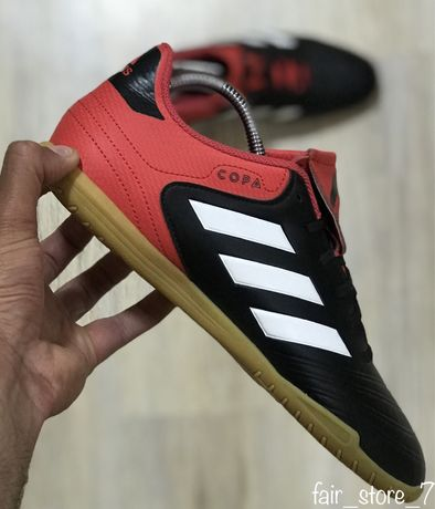 Футзалки бампы Adidas Tango 18.4 Original predator nike mercurial X