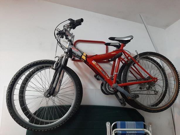 "Bicicletas ""Lisboa Bike Tour"""