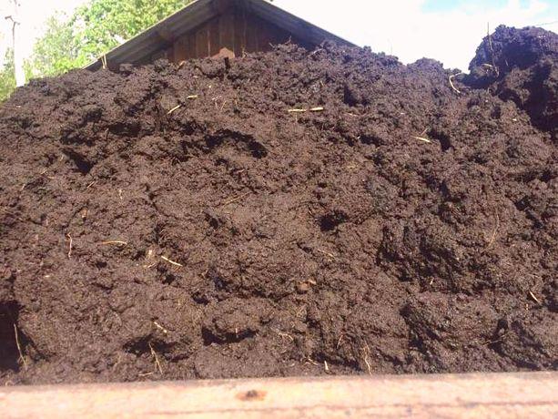 Сыпец перегной коровий чернозем торф навоз грунт глина земля жерства