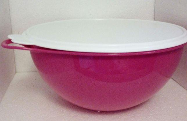 Batedeira + Shaker Tupperware