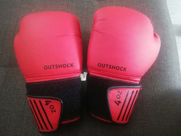 Rękawice do sztuk walki