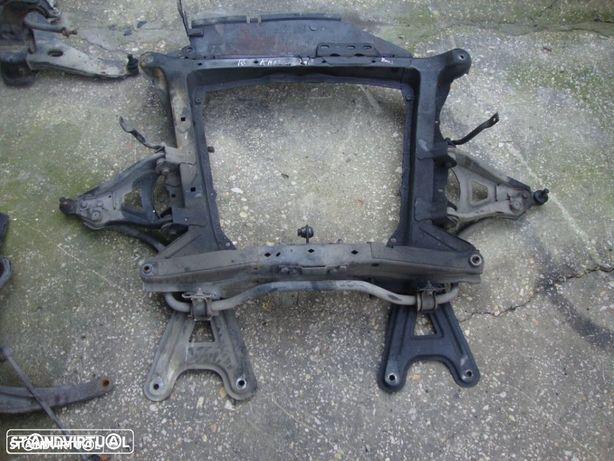 Charrion Renault Kangoo