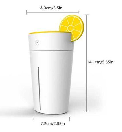 Увлажнитель воздуха Elite Lemon Humidifier