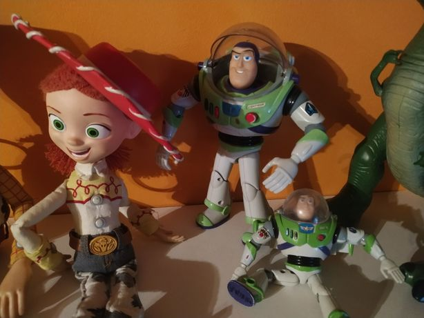 Toy Story Buzz astral