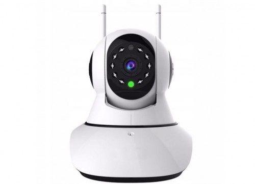 KAMERA HD WIFI IP monitoring niania elektroniczna