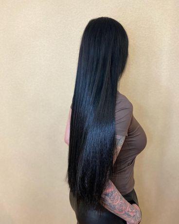 Афро-наращивание волос  ! Новинка !