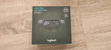 Kamera Internetowa Logitech C920 Pro Webcam