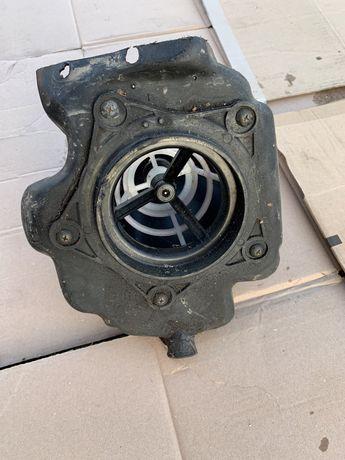 Obudowa filtra powietrza airbox suzuki rm 80/85