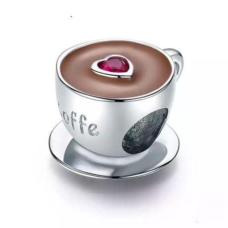 Шарм пандора pandora кофе кава