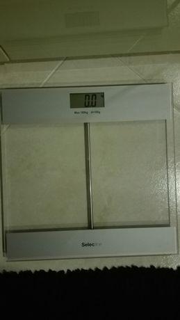 Balança digital kg