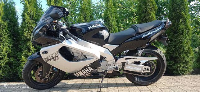 Yamaha ThunderAce 1000R