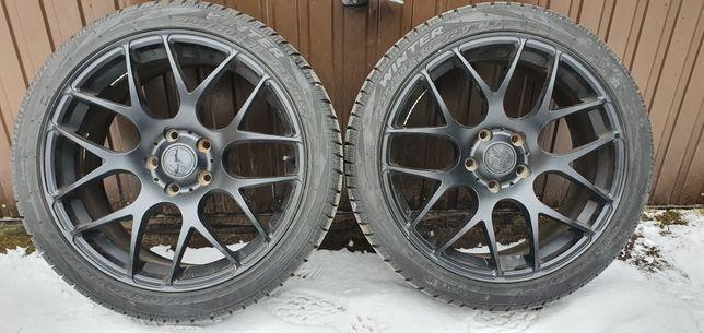 Pirelli SnowSport 240