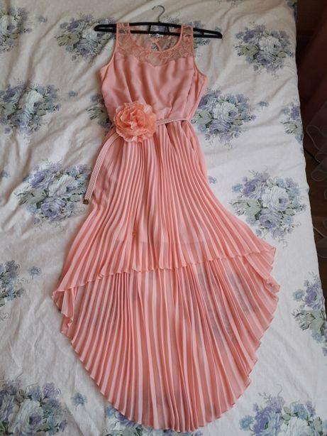 Вечернее платье. Нарядное