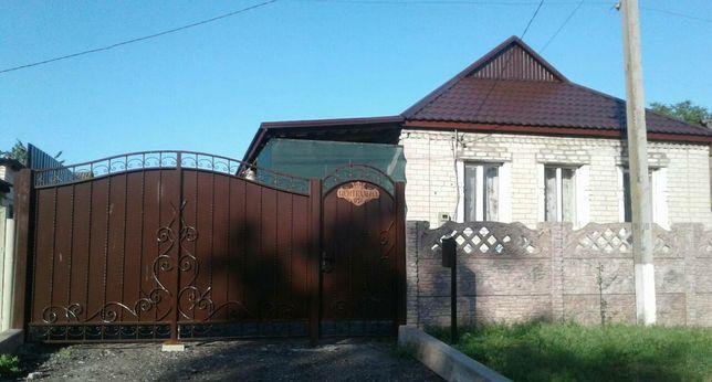 Продам дом в с.Межирич