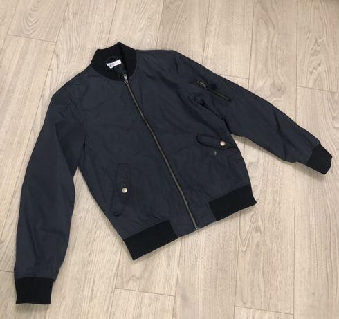 Куртка Бомбер H&M  на подростка. 152 размер