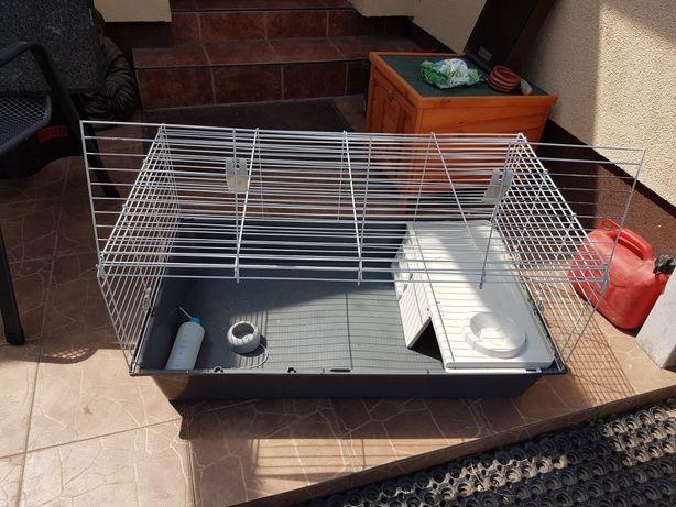 Klatka dla króliczka lub świnki