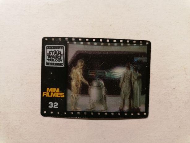 Slides The Star Wars Triplogy