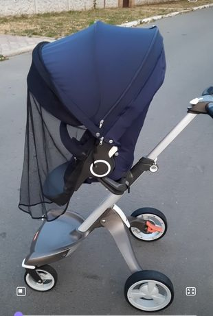 Продам коляску Stokke Xplory v4 (2 в 1)