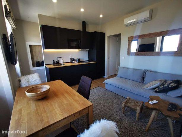 Apartamento T2 no Estoril mobilado