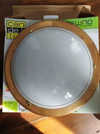 Plafon/lampa/żyrandol