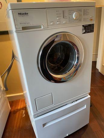Miele Máquina de Secar a Roupa