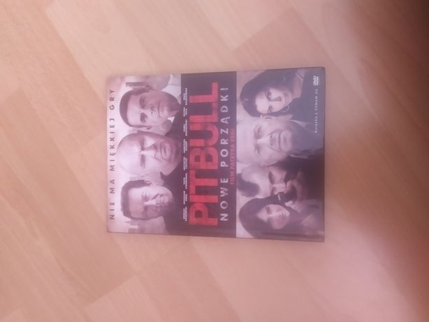 Pitbull Dvd Film