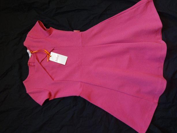 Wyprzedaż - 50 % TED BAKER sukienka 9-10 lat wzrost 140 cm
