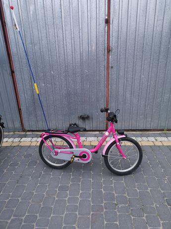 Rower dziecięcy Puky