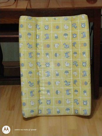Пеленатор для новорожденных