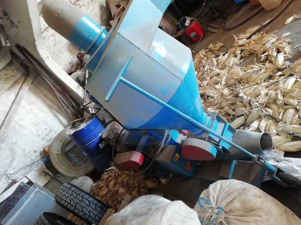 Продам ПТЗ-14-У, пневмонавантажувач зернових і інших сипучих або обмін