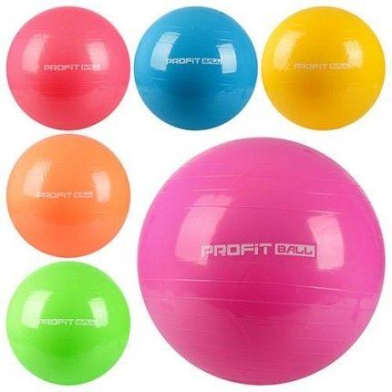 Мяч для фитнеса (фитбол) 65, 75, 85 см Profi