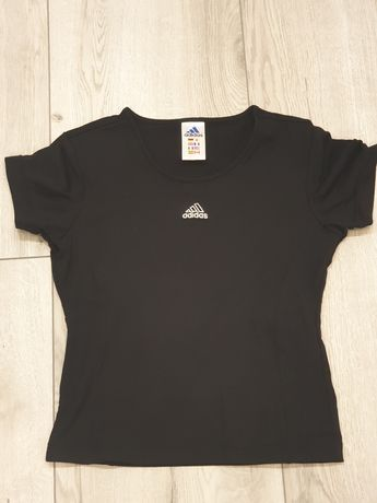 Koszulka damska sportowa Adidas rozm.32 XXS-34 XS