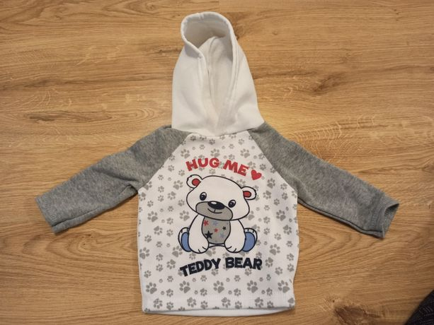Bluza niemowlęca 68