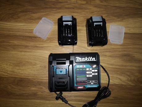 MAKITA BL4040 akumulator Nowy XGT 40V Max 4,0Ah