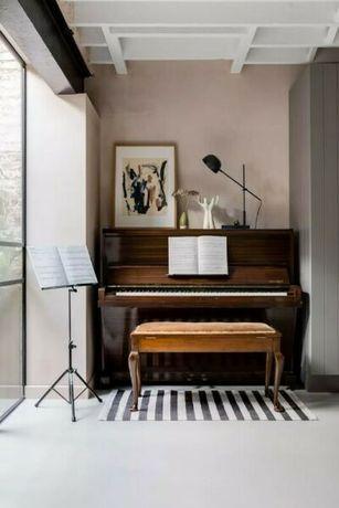 Lekcje pianina. Naucz się grać na utworach, które lubisz.
