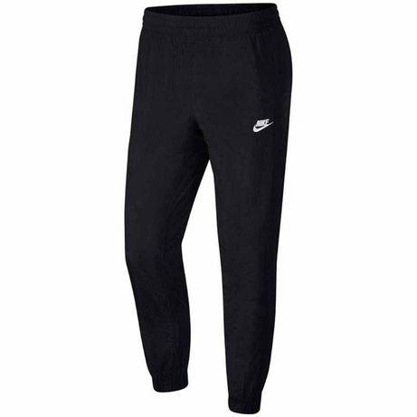 Spodnie męskie Nike NSW CE Pant CF WVN Track CU4313