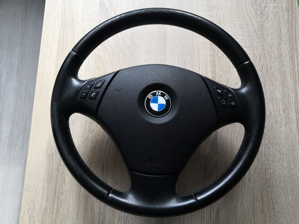 Kierownica BMW E90