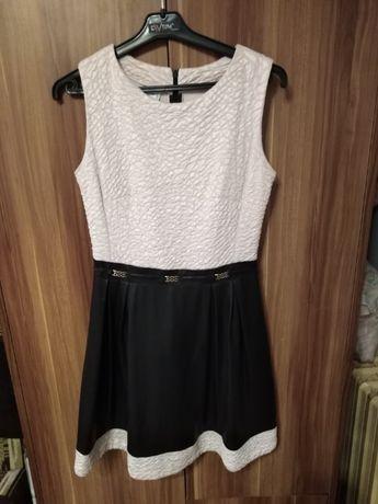 sukienka KRÓTKA r40