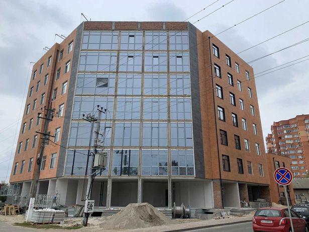Продам видовую однокомнатную квартиру в ЖК Плаза Квартал, Теремки