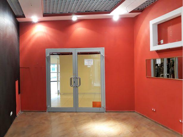 Lokal handlowo/usługowy/biurowy, 21m2 - Centrum Handlowe, Kraków