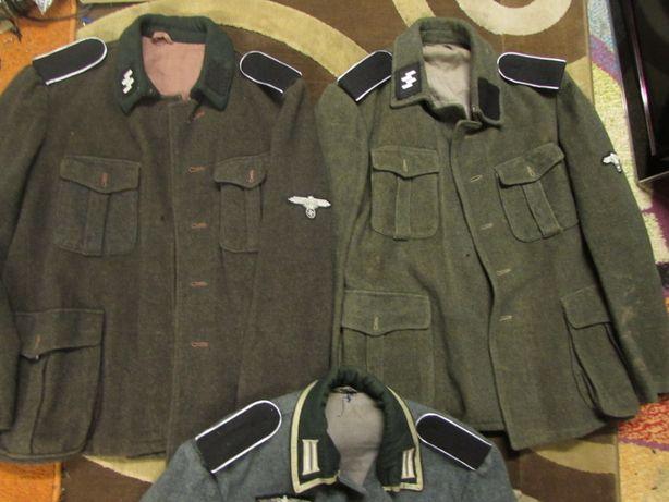 kurtka mundur ss wh