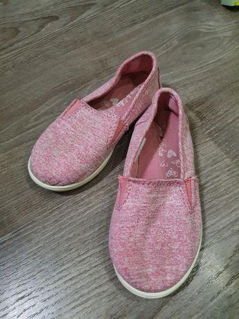 Обувь для садика, мокасины, слипоны, тапочки, сменка, кеды