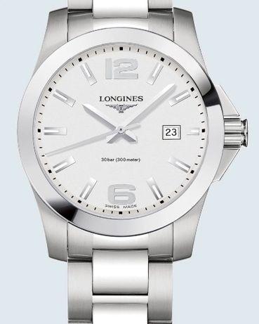 Relógio Longines Conquest L3.759.4.76.6