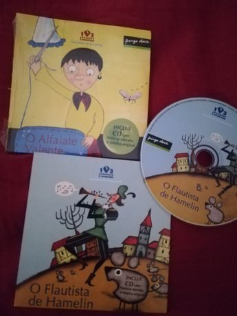 CD pingo doce ( dois)