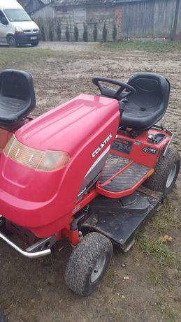 Traktorek countax c600H