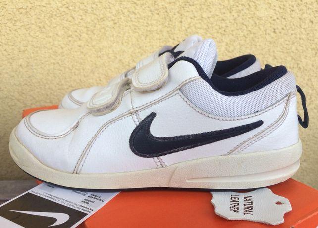 Nike buty skóra r.30