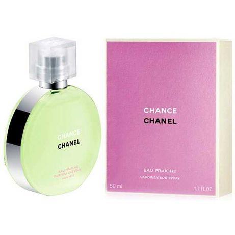 Chanel Chance Eau Fraiche(Шанс о Фреш) Оригинал!