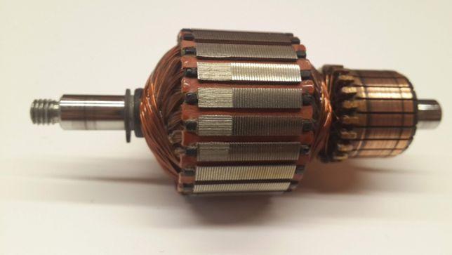 Якорь ротор пылесоса SAMSUNG оригинальный. Идеальное состояние.