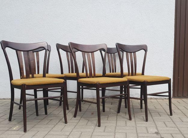 Krzesła Radomsko Design PRL