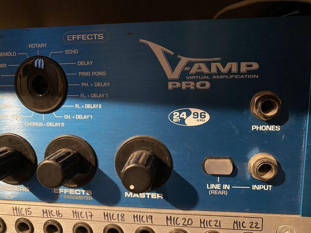 Behringer VAmp Pro Bass